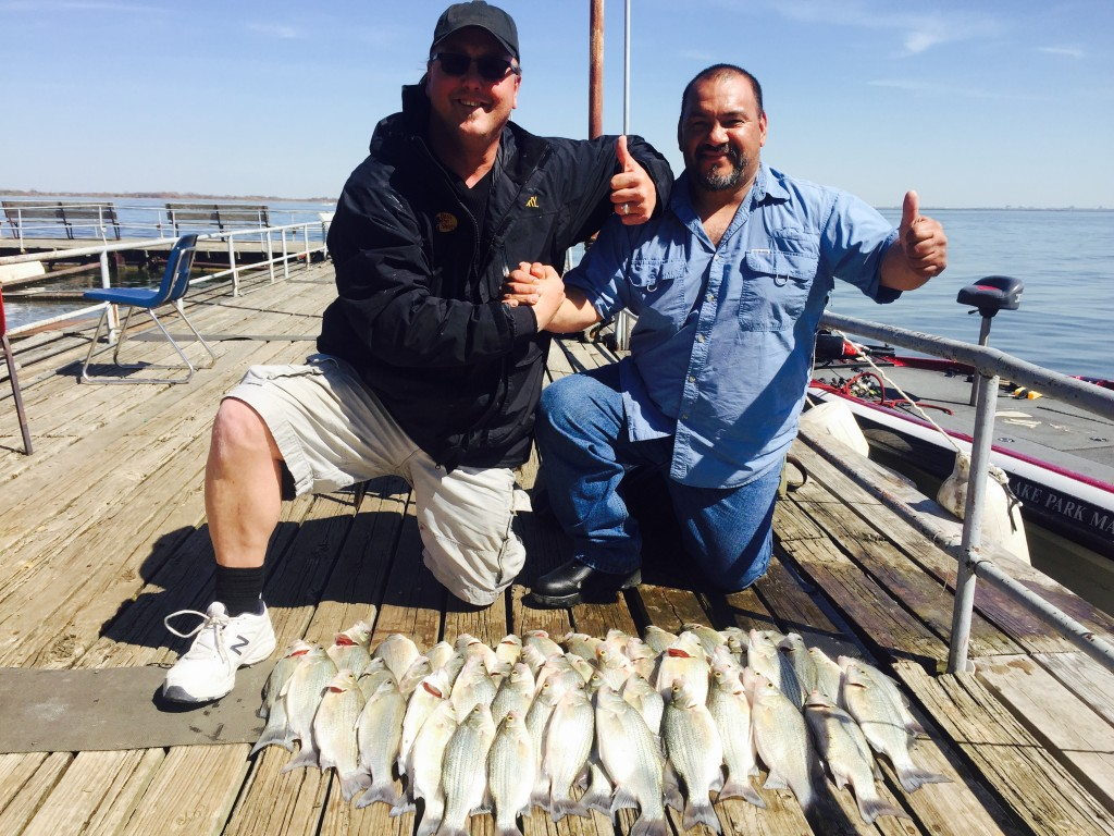 Best Lake Lewisville Fishing Guide